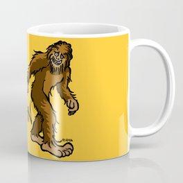 Gone Squatchin Coffee Mug