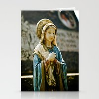 religious Stationery Cards featuring Religious beauty by Vorona Photography