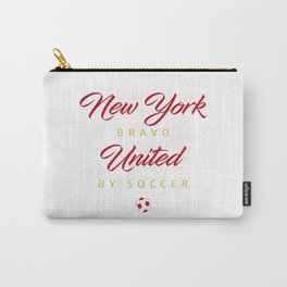 New York Bravo Carry-All Pouch