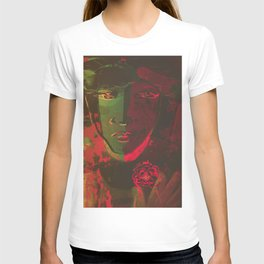 Stay Wild and Kiss Me T-shirt