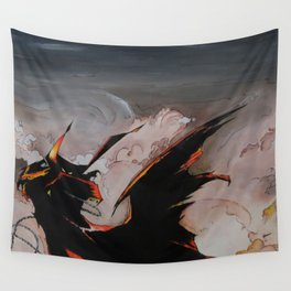 Spawn Wall Tapestry