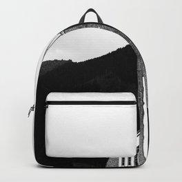 Fassa Church Backpack