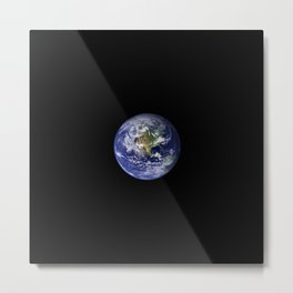 Home from Afar Metal Print