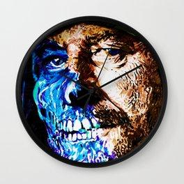 Barbossa Wall Clock