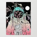 Life is Invading My Space by nduenas