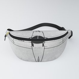 Piper PA-28 Fanny Pack