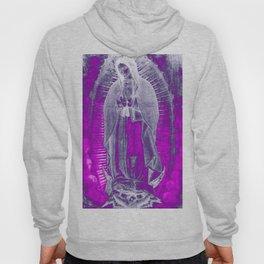 Virgen De Guadalupe Hoody