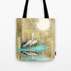 Nature Reflected Series: Local Life Tote Bag