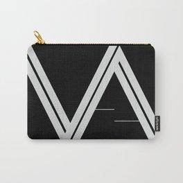 Versatile Assassins Logo Carry-All Pouch