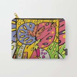 Brasil Carry-All Pouch