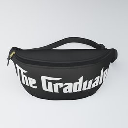 The Made Student 2 Fanny Pack