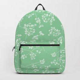 Gisophila emerald Backpack