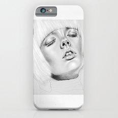 + DARK PARADISE + Slim Case iPhone 6s