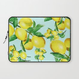 lemon 2 Laptop Sleeve