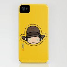 Indiana Jones Kawaii Slim Case iPhone (4, 4s)