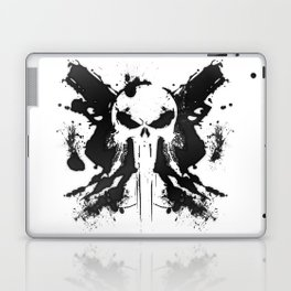 Hidden in Plain Sight Laptop & iPad Skin