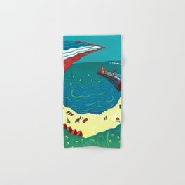 Red Arrows, Bournemouth Hand & Bath Towel