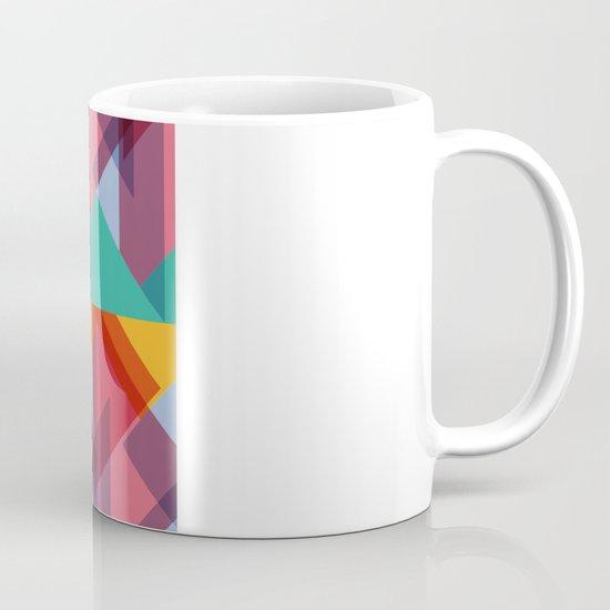 Crazy Abstract Stuff 3 Mug