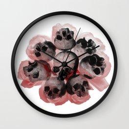 aromatic  Wall Clock