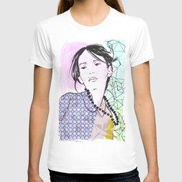 Fashion Model T-shirt