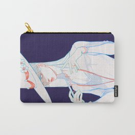 The Wizard Carry-All Pouch