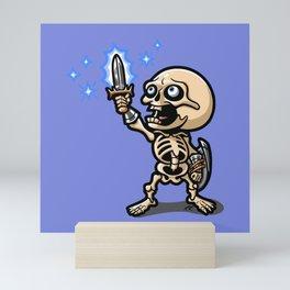 I Have the Power! Mini Art Print