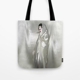 """say no to patriarchy / """"the prudence"""" Tote Bag"""