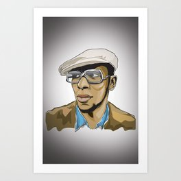 MosDef Art Print