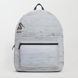 Pelicans Backpack