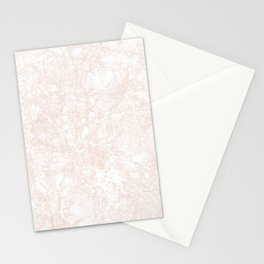 White marble Stationery Cards