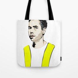 RIP MCA Tote Bag