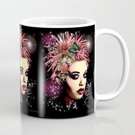 The Elementals - Esitta, Sovereign of Spring Coffee Mug