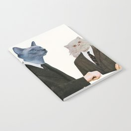 Cat Chat Notebook