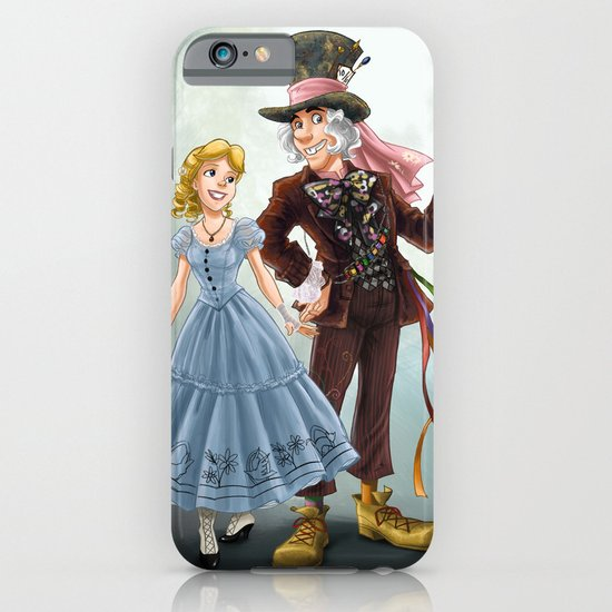 Costume Switch iPhone & iPod Case