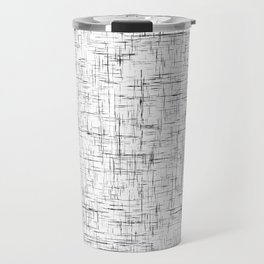 Ambient 77 in B&W 1 Travel Mug