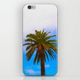 de Palm iPhone Skin