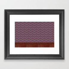 Pick-Me-Up Framed Art Print