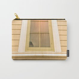 Church Window Architecture Carry-All Pouch