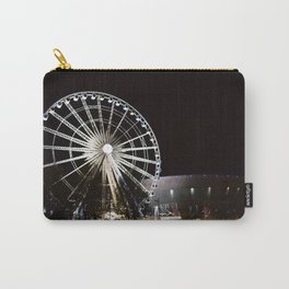 Liverpool By Night Carry-All Pouch