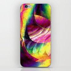 Tunnel iPhone & iPod Skin