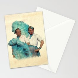 Reprise (Sisters) Stationery Cards