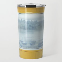 Bainbridge Ferry Travel Mug