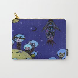 Interstellar hunting 2.0 Carry-All Pouch