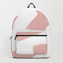 Vessel no. 10 Backpack