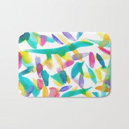 14 | Bloom Collection 181201 Bath Mat