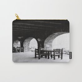 Mexican restaurant Carry-All Pouch