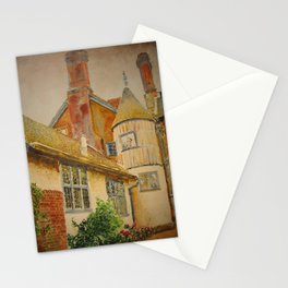 In the suburbs of London Stationery Cards
