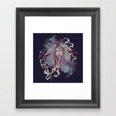 Alchemy - Earth Framed Art Print