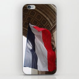Triomphe iPhone Skin