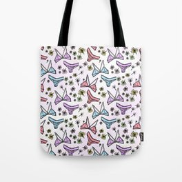 Summer Skivvies  Tote Bag